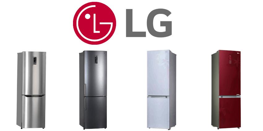 Ремонт холодильников LG в Одессе