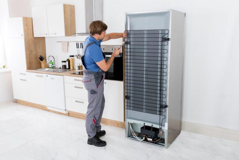 Ремонт холодильников ARDO в Одессе